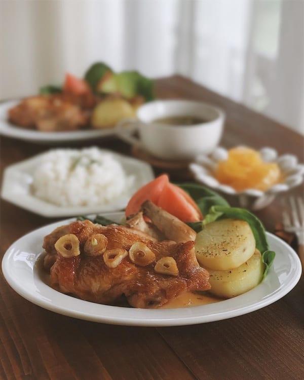 鶏肉 おつまみ 焼き物