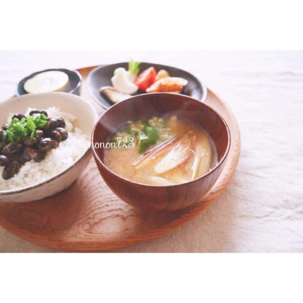 ダイエットにおすすめの和風スープレシピ10
