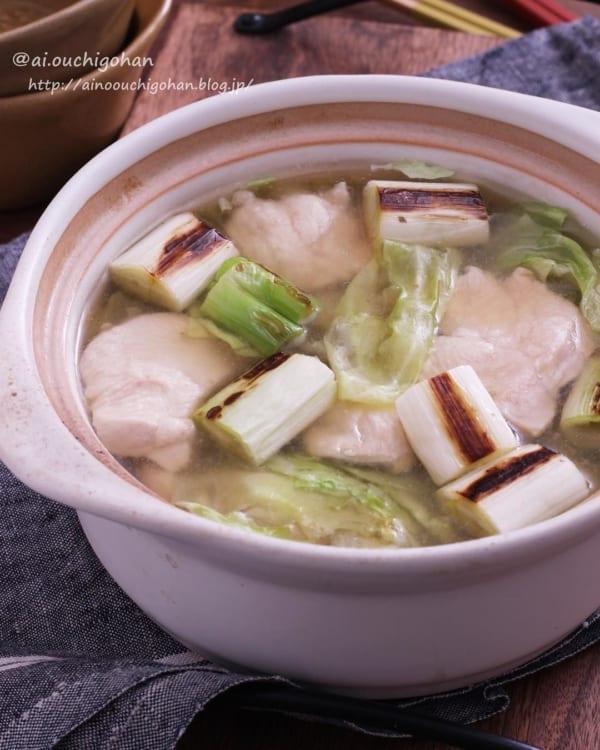 ダイエットにおすすめの和風スープレシピ11