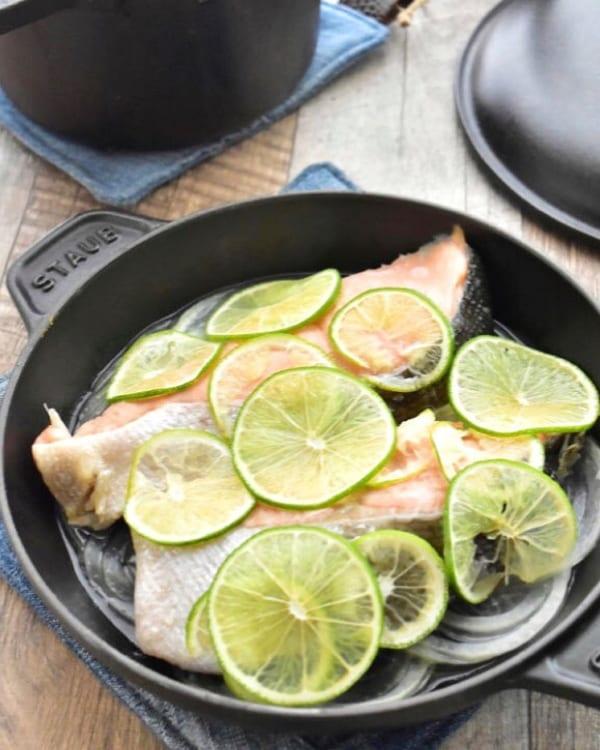 夏に食べたい魚介系おかず7