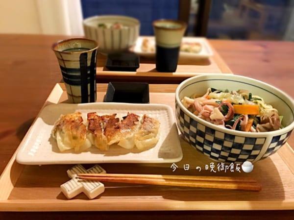 餃子のアレンジレシピまとめ38