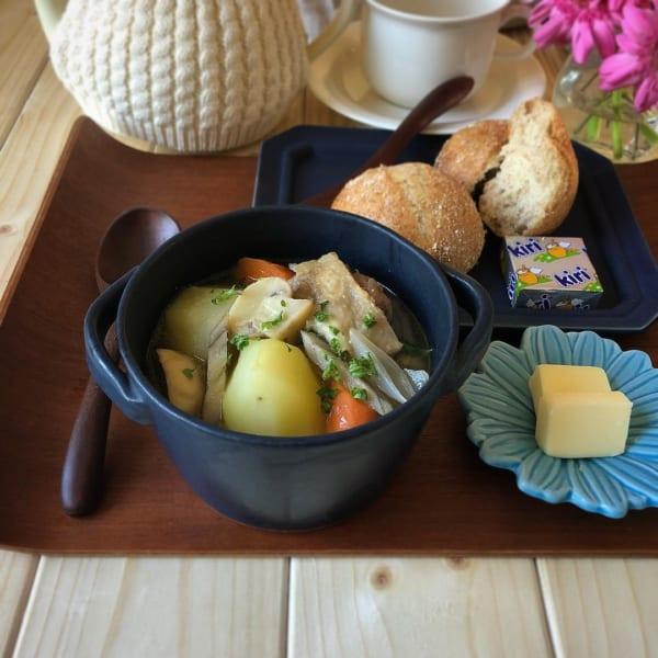 ダイエットにおすすめの和風スープレシピ14