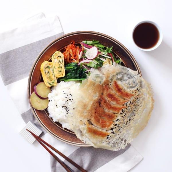餃子のアレンジレシピまとめ43
