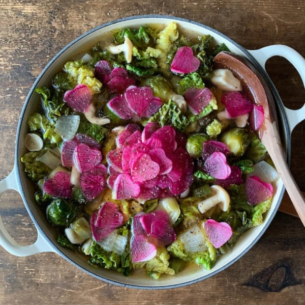 ダイエットにおすすめの洋風スープレシピ6