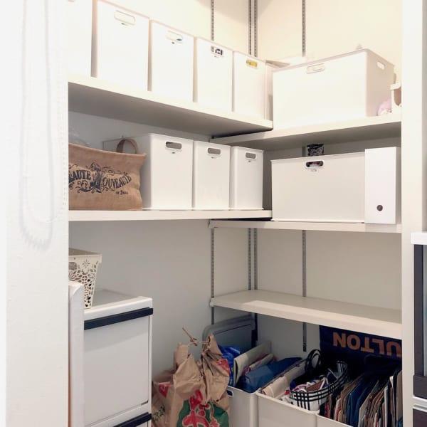 キッチン収納 ボックス