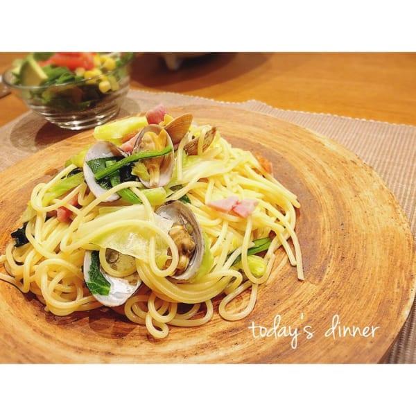 キャベツ 腸活レシピ