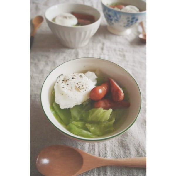 ダイエットにおすすめの洋風スープレシピ11