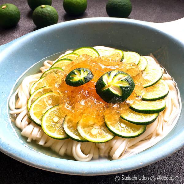 夏に食べたい麺類6