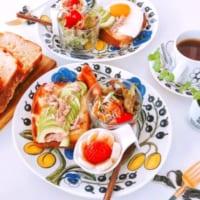 朝食におすすめのおかず50選!簡単に作れる料理で忙しい朝もしっかり食べよう♪