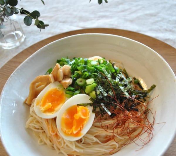 夏に食べたい麺類8