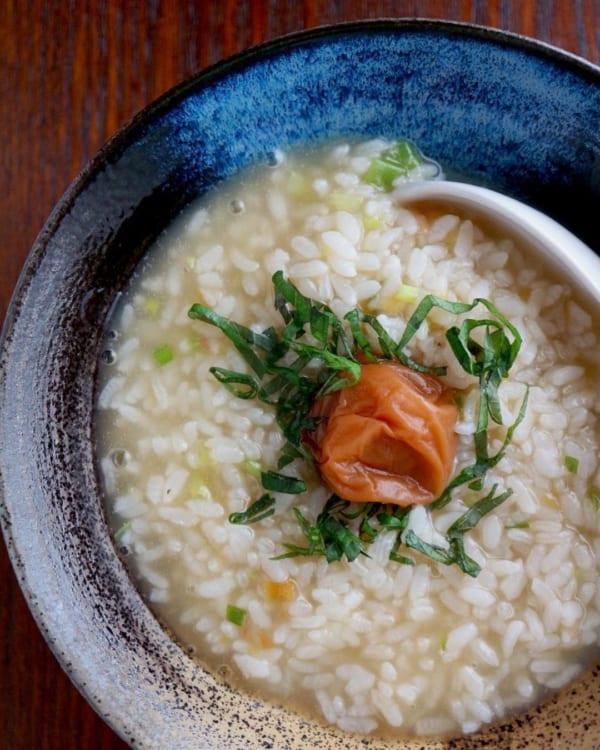 風邪の時におすすめの料理7