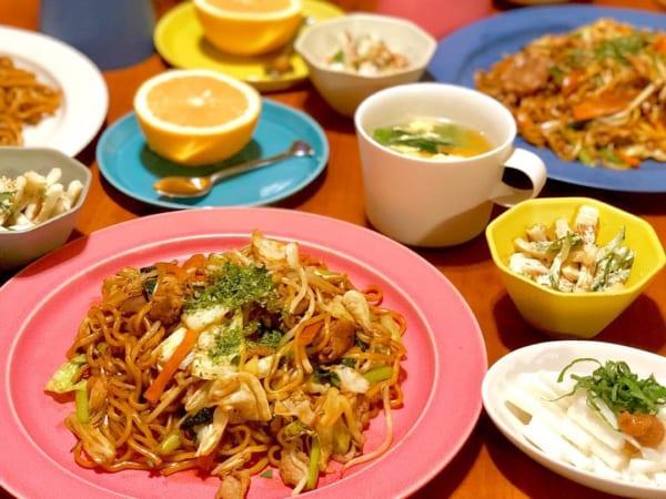 夏に食べたい麺類9