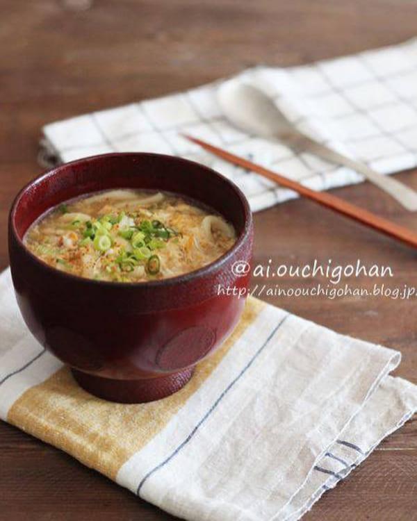 風邪の時におすすめの料理10