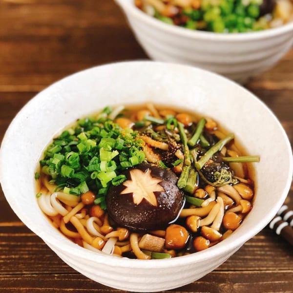 風邪の時におすすめの料理17