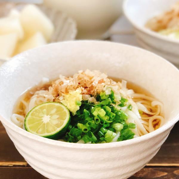 風邪の時におすすめの料理18