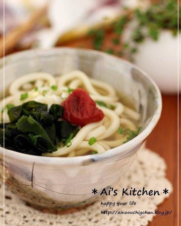 風邪の時におすすめの料理20