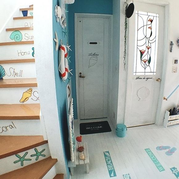 階段 DIY5