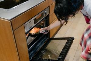 料理家夫妻とこだわりキッチン19