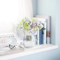 【連載】《ダイソー》の花瓶で梅雨を楽しもう♪紫陽花のオシャレな飾り方をご紹介