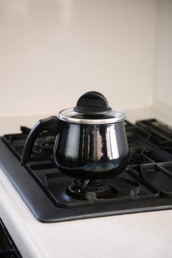 「大人おしゃれ」なキッチンの作り方2