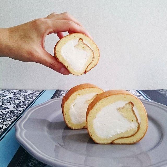 簡単 お菓子 ケーキ8