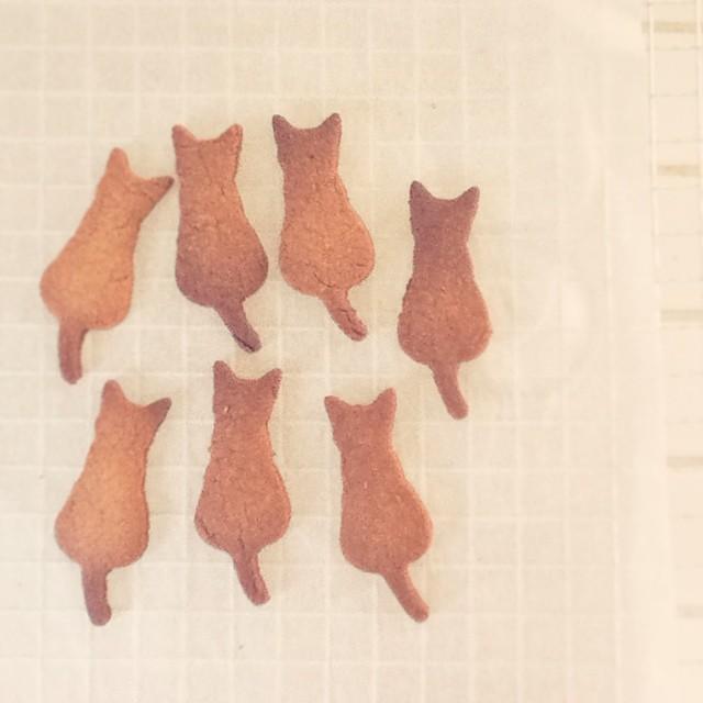 キャラクッキーの人気レシピ5