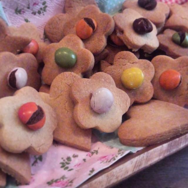 デコレーションクッキーの人気レシピ10
