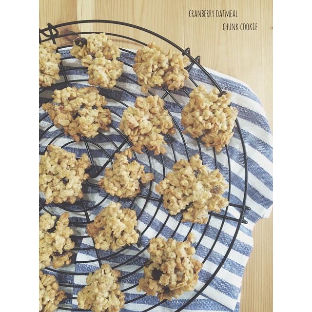 ヘルシーなクッキーの人気レシピ2