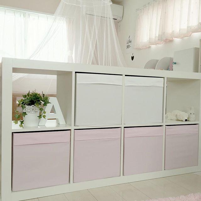 キッズルーム IKEA