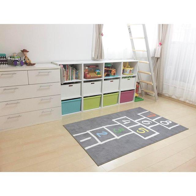 キッズルーム IKEA15