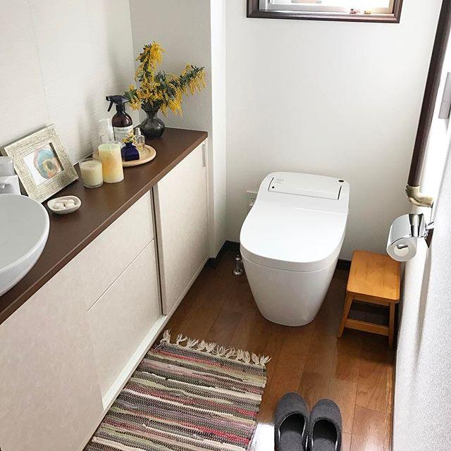 トイレ・玄関におすすめの方角や色
