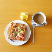 毎朝でも食べたくなる♡「食パン」を美味しく食べるアレンジレシピ10選をCHECK!