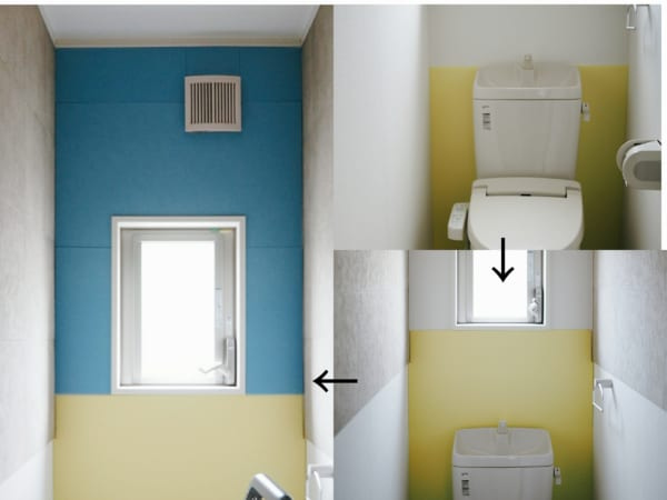 トイレ セルフリフォーム DIY4