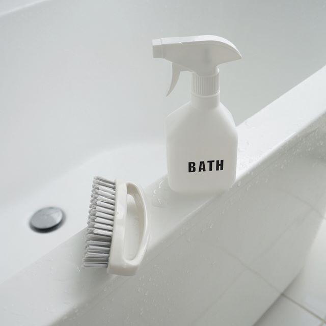 バスルームの掃除グッズと洗剤をご紹介!6