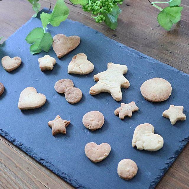 クッキーの人気レシピ特集