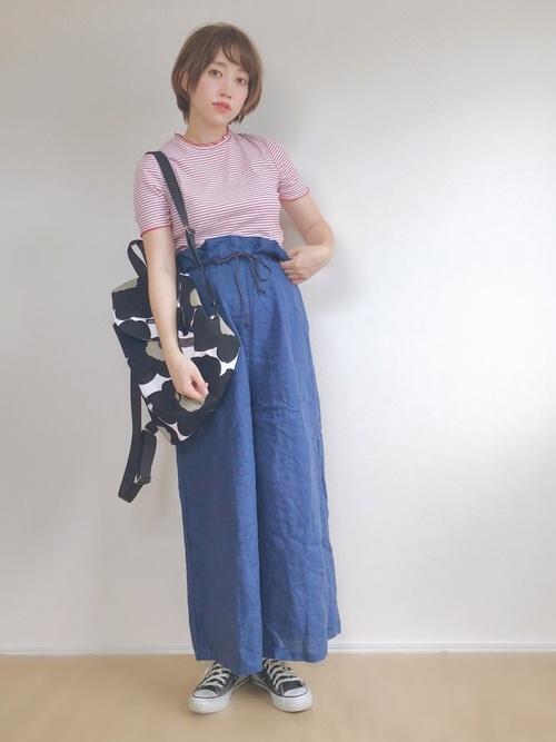 12[marimekko] 【JAPAN EXCLUSIVE】Unikko / NIPPU