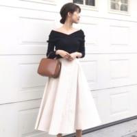 【ユニクロ】スカートがかわいい♡コーデの主役になれるプチプラアイテム!