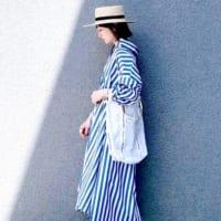 《40代ファッション》夏のカジュアルコーデ集!大人女性らしさも取り入れて