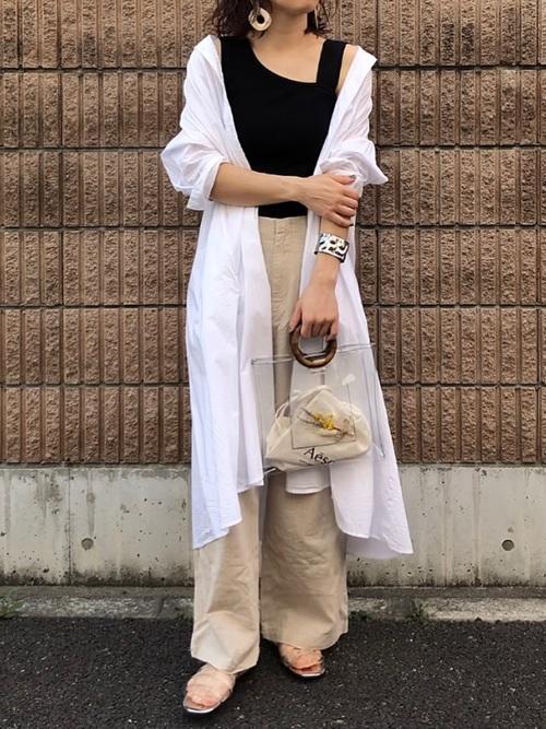 【ZARA】夏のプチプラアイテム11