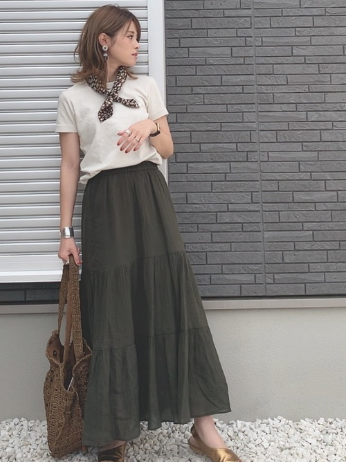 レトロファッション《プチプラスタイル》9