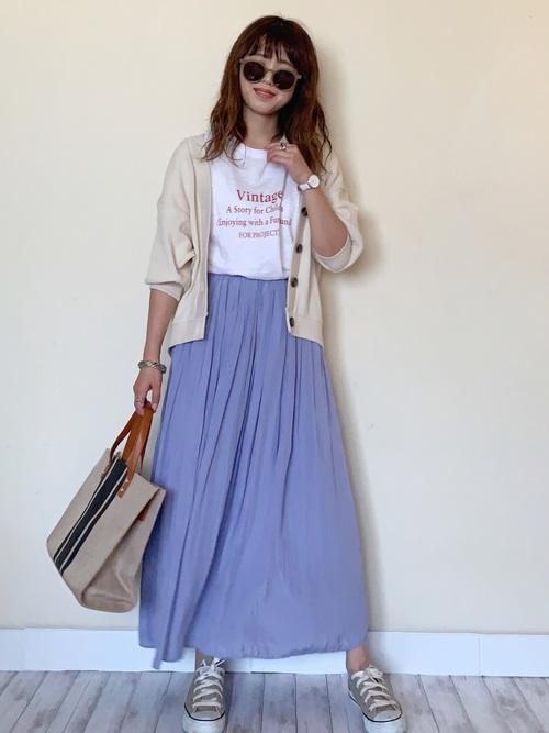 レトロファッション《プチプラスタイル》4