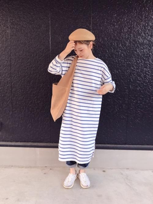 レトロファッション《ワンピーススタイル》6