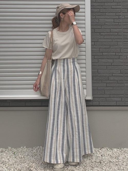 レトロファッション《プチプラスタイル》7