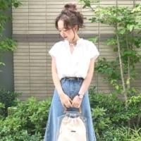 【ユニクロ・GU・しまむら】でゲット!この夏使えるプチプラ万能トップス15選