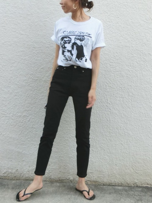 [TRUNC 88] Finesse Tapered Skinny