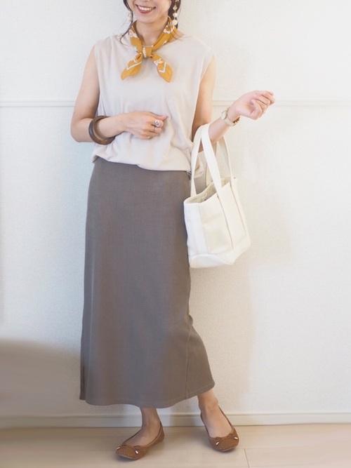 レトロファッション《プチプラスタイル》10