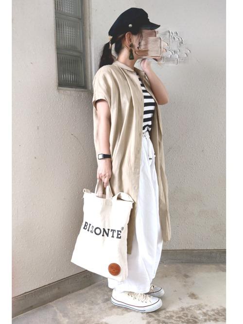レトロファッション《プチプラスタイル》12