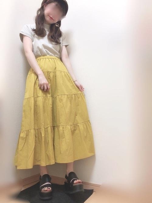 GU スカート2