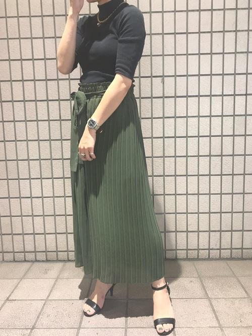 【ZARA】夏のプチプラアイテム7