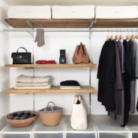 カバンはプチプラで収納♪【ニトリ・無印・IKEA・100均】アイテム活用術まとめ